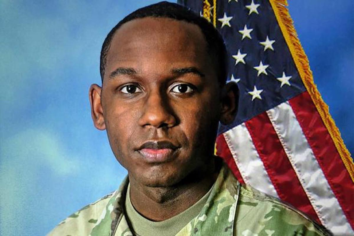 Fort Bliss captain killed after vehicle 'intentionally rammed' by driver, authorities say