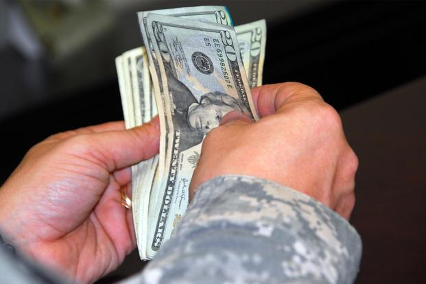 Here are a few tips to make the most of your military paycheck