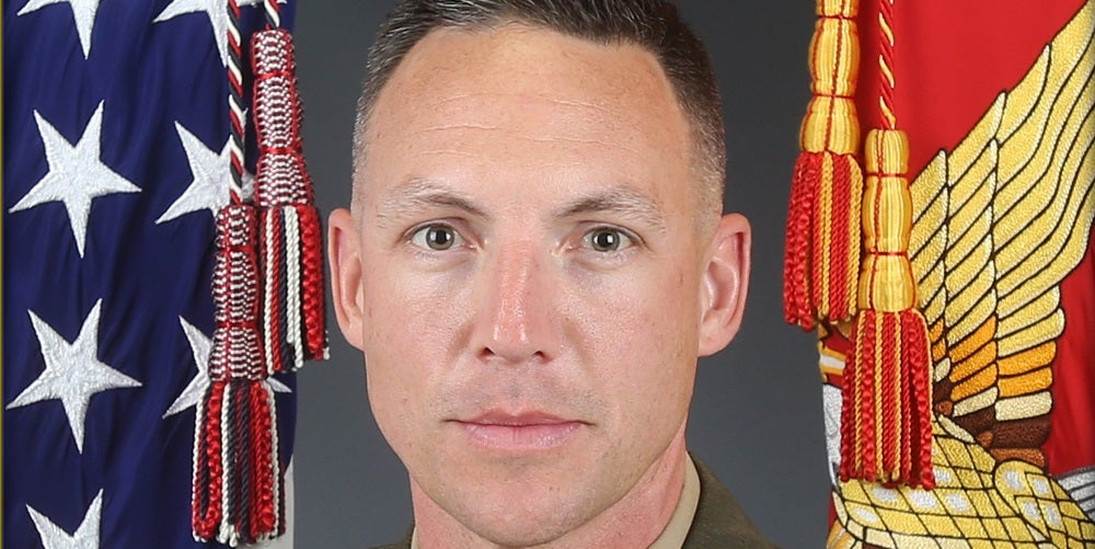 Marine helicopter squadron commander fired amid investigation