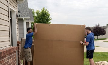 Put your movers on notice the next time you PCS!