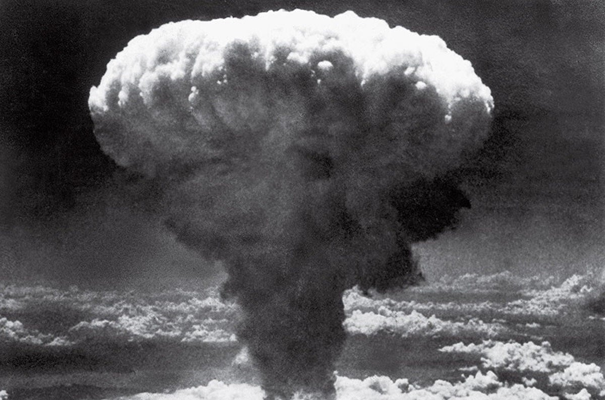 How the atomic bombing of Nagasaki spared the Greatest Generation