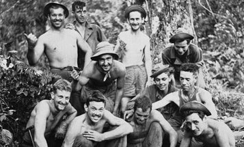 Trump approves Congressional Gold Medal for legendary WWII jungle fighters known as 'Merrill's Marauders'