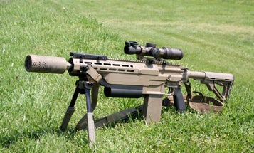 Hundreds of soldiers and Marines have already handled the Army's next-generation squad weapon