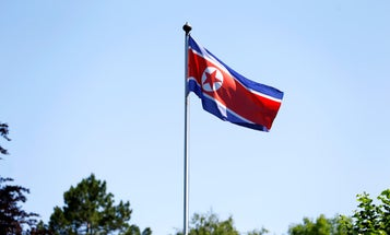 North Korea cuts off contact with South Korea