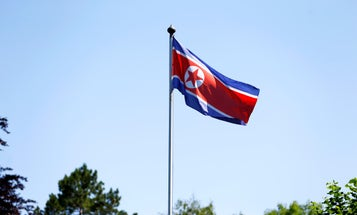 North Korea fires more missiles than ever amid COVID-19 outbreak