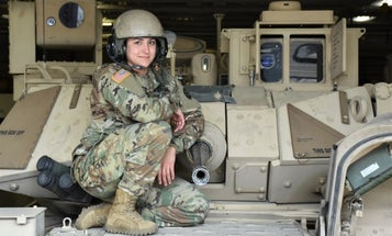 The Army will soon have female grunts and tankers in all brigade combat teams