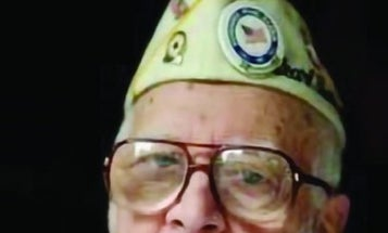 One of the last remaining Pearl Harbor survivors dies