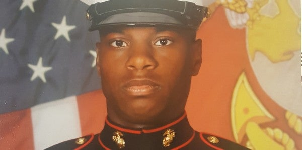 Marine Corps identifies PFC who died after collapsing at Twentynine Palms