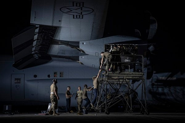The best photos of the US military in 2019, according to an award-winning Air Force photographer