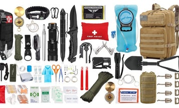 The best survival kits that won't fail you when everything else does