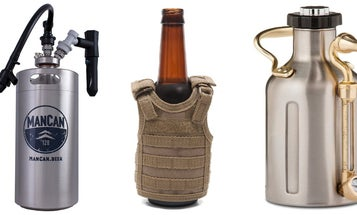 13 pieces of gear that will help you enjoy a cold beer in the great outdoors