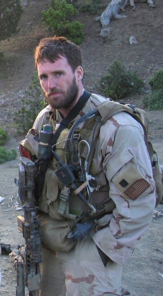 15 years ago, Navy SEAL Michael Murphy earned the Medal of Honor for his bravery during Operation Red Wings