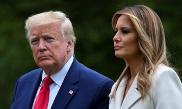 President Trump and the First Lady have tested positive for COVID-19