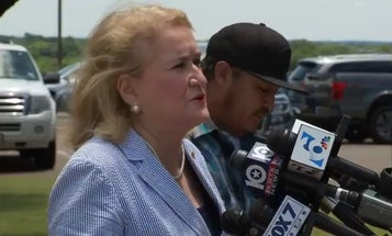 Press conference on search for missing Ft. Hood soldier Vanessa Guillen