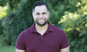 A life in service: from the Marine Corps to DuPont with Ed Maldonado