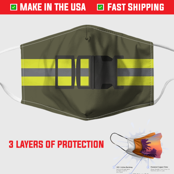 No mask can protect you better than a PT belt mask