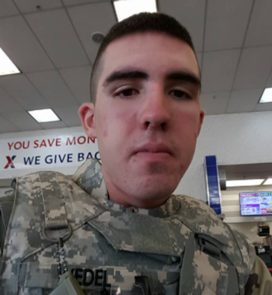 Foul play suspected in death of Fort Hood soldier whose skeletal remains were found in a field
