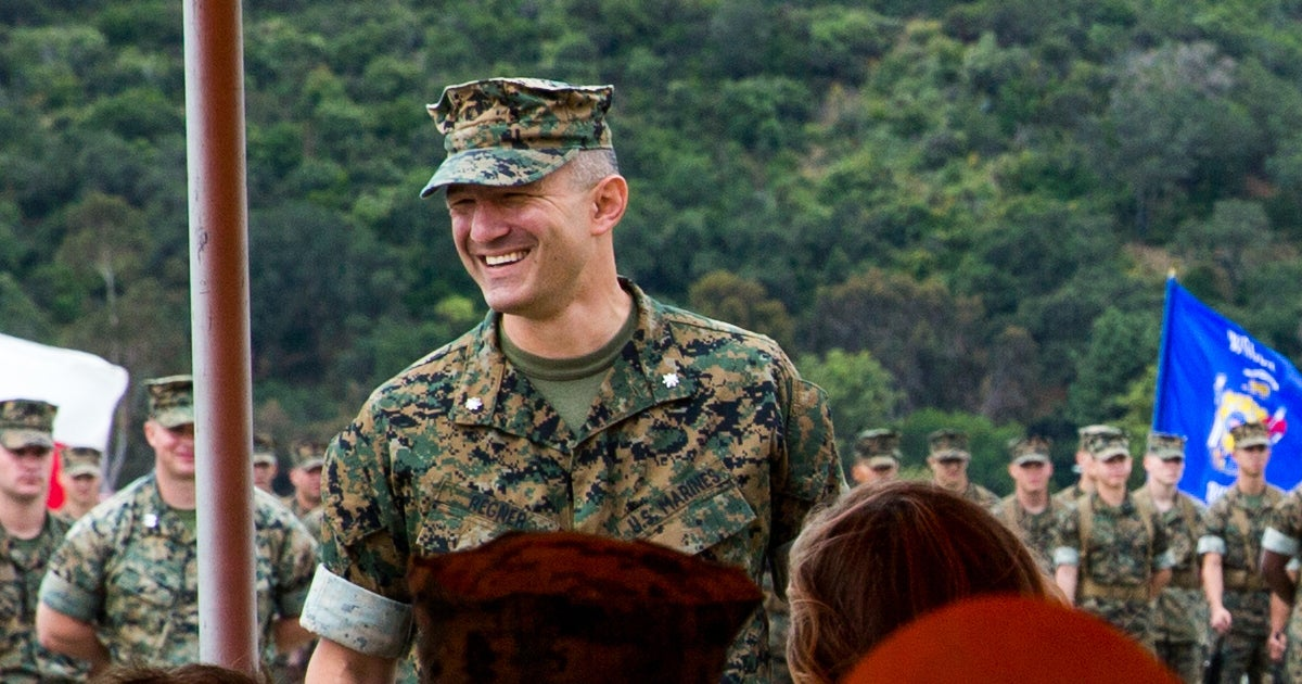 Marine commander fired over deadly amphibious assault vehicle mishap off California coast in July