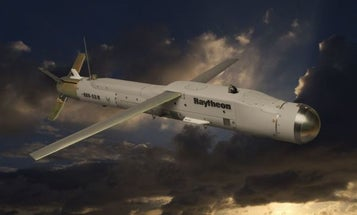 The Pentagon is one step closer to fielding its smartest bomb ever