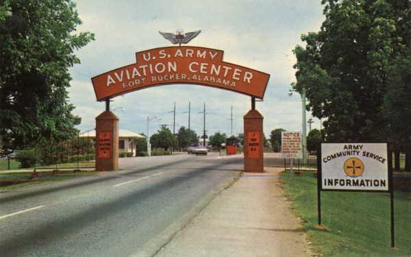 Fort Rucker soldier found dead