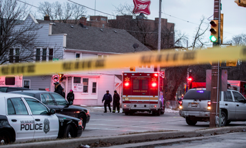 Navy veteran killed in Molson Coors brewery shooting