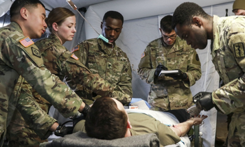 Army has directed all medical units to prepare for possible response to COVID-19 outbreak