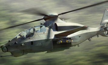 These two copters will competing head-to-head to become the Army's next armed scout helo