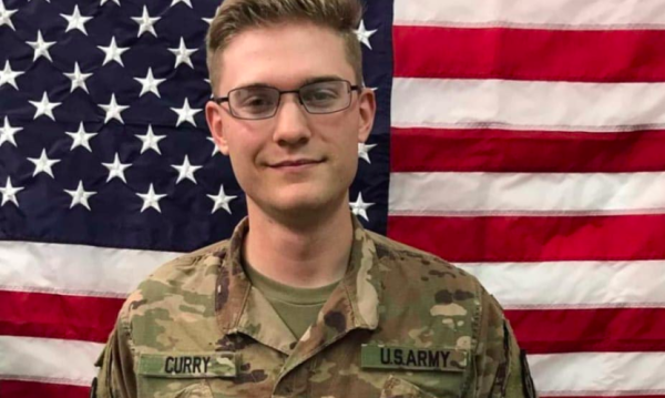 DoD identifies soldier who died in non-combat incident in Iraq