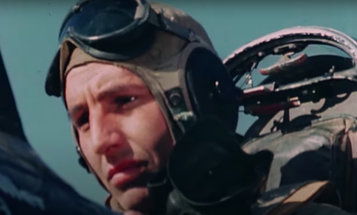 WWII documentary about 'The Mighty Eighth' Air Force to premiere on NatGeo