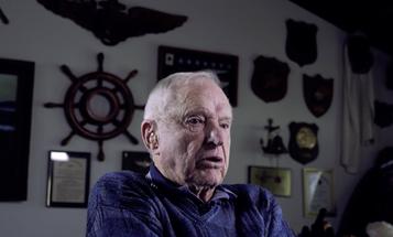 Medal of Honor sought for Korean War pilot who flew top secret mission
