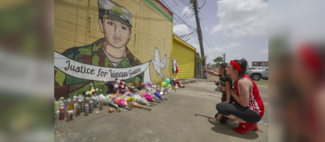 More than 90 lawmakers demand an investigation into the Army's handling of Vanessa Guillén case