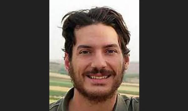 Trump renews call to free Marine vet, journalist Austin Tice 8 years since capture