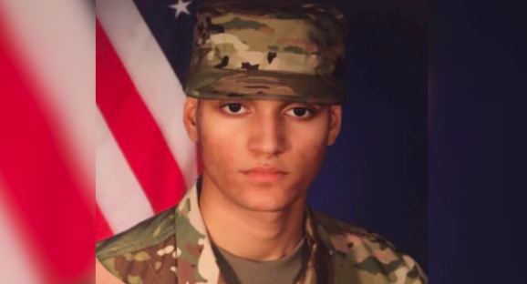 Army says sexual assault complaint 'unsubstantiated' from soldier found dead near Fort Hood