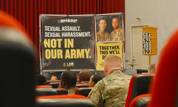 Government watchdog to review the Army's sexual assault prevention program