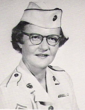 Meet the tough-as-nails women who broke glass ceilings in the US military