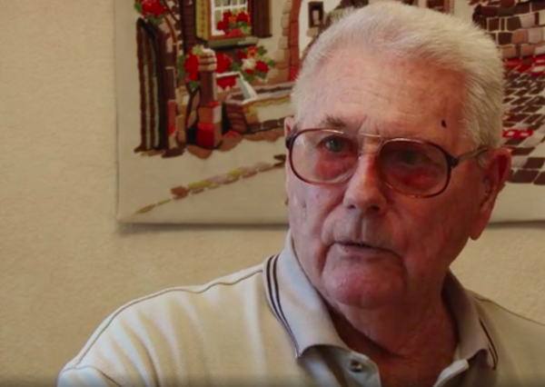 Meet the last survivor of America's most lethal World War II sub
