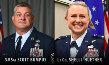 Tennessee Air Guard identifies three airmen killed in plane crash