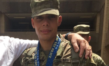 Search for missing Fort Bliss soldier passes 100 days