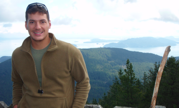 My brother Austin asked me to go to Syria with him. Four months later, he was taken