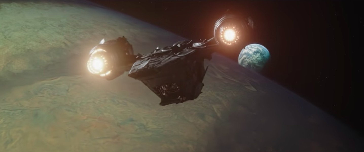 The studio behind 'The Mandalorian' is helping build a simulator for the Space Force