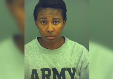 Fort Bliss captain arrested in connection to alleged murder of another captain