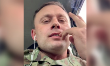 'I'm not going to be quiet anymore' — A senior NCO at Fort Hood is taking brutal allegations of toxic leadership public