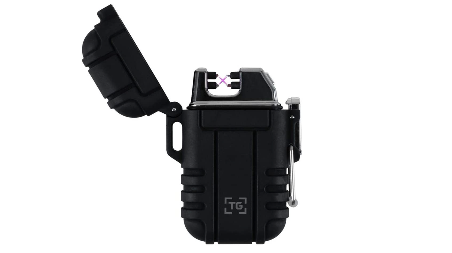 The ultimate lighter for your everyday carry