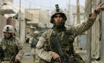 8 unbelievable stories from the Second Battle Of Fallujah
