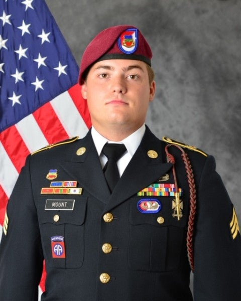 Soldier killed in vehicle rollover in Syria was 'adored by everyone who knew him'