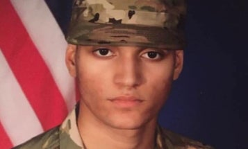 Foul play not suspected in case of missing Fort Hood soldier