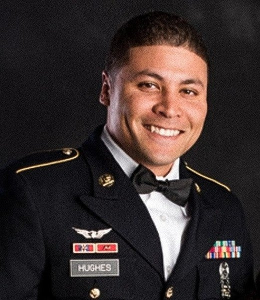 'Beloved' Army paratrooper killed in motorcycle accident