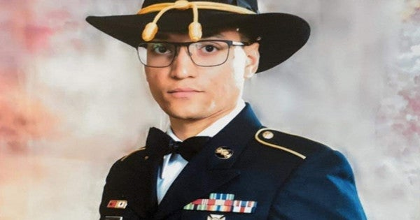 Another soldier has gone missing at Fort Hood