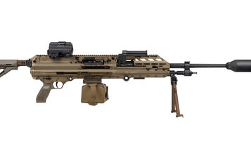 The Army is on the hunt for a brand new machine gun to replace the M240