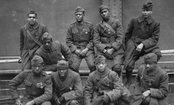 They were among the fiercest American soldiers in WWI. Here's why they were horribly mistreated when they returned home